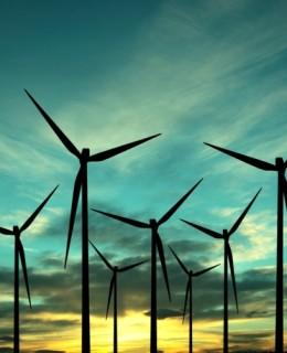 Aproape 33% din energia Germaniei a provenit din surse regenerabile în 2015