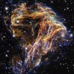 """Astronomii au descoperit 11 galaxii """"fugare"""" care umblă prin spaţiul intergalactic"""