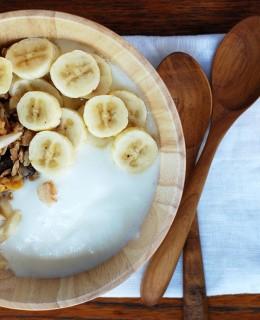 Bananele: un mod magic prin care poate fi înfrânt melanomul