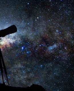 evenimente astronomice