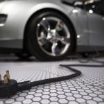 Masini electrice car sharing