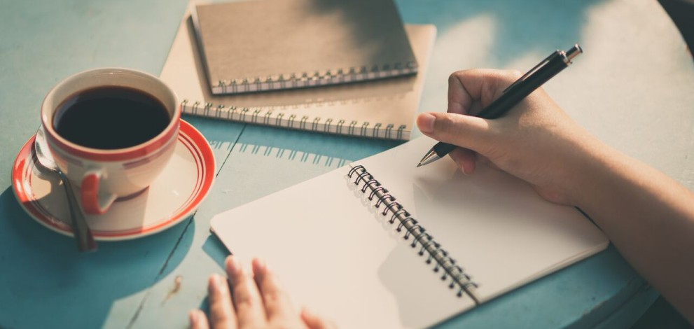 beneficii ale scrisului de mana