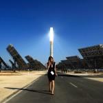cea mai mare centrala solara