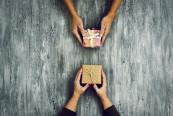 generozitatea si dezvoltare personala