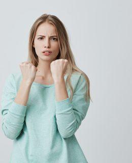 gestionează stările de furie